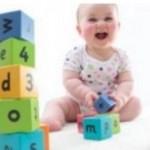 1歳児に習い事は必要か!習い事人気おすすめランキング!リトミックってなに?