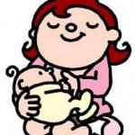 授乳中しこりの痛みが取れないときの対処法と乳腺炎を改善方法