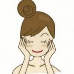 馬油の使い方、顔に塗る順番は?スキンケア方法を紹介!