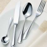 フランス料理のマナー!ナイフとフォークの使い方!置き方や並べ方を覚えよう!