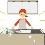 排水管の掃除にワイヤー・ブラシ便利道具と重曹を使った掃除DIYを紹介!