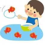 金魚すくい大会!大阪で開催される選手権大会予選はいつ?