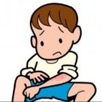 皮膚の表面がピリピリ痛い!痛みの原因と対策、おすすめの市販薬は?