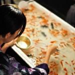 金魚すくいゲームを手作り!施設や夏祭りの出し物はやっぱり金魚すくい!