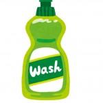 掃除用の中性洗剤は床からチェーン、メガネまでなんでも洗える!おすすめの洗剤は?