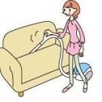 椅子の掃除方法は?布張りの正しいクリーニング術をわかりやすく動画で解説!