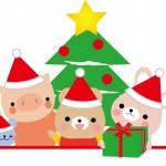 クリスマス会の出し物を老人ホームで!高齢者が喜ぶ出し物10選