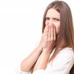 匂いに敏感になる病気って何?キツイ匂いに吐き気をもよおすとき