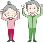 ストレッチ体操で高齢者の下半身を鍛える動画10選!