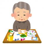 高齢者の脳トレに塗り絵!無料でプリントできるサイトを紹介します。